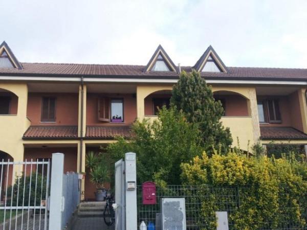 Villa a Schiera in vendita a Valfenera, 4 locali, prezzo € 105.000   Cambio Casa.it