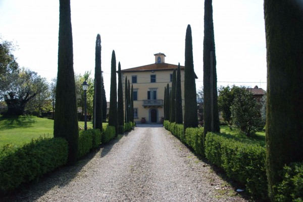 Rustico / Casale in vendita a Castelfranco di Sotto, 6 locali, prezzo € 1.700.000 | Cambio Casa.it