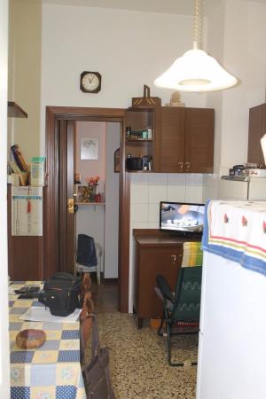 Bilocale Paderno Dugnano Via Rodolfo Morandi 10