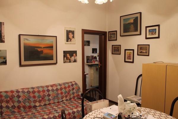 Bilocale Paderno Dugnano Via Rodolfo Morandi 2
