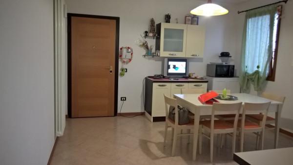 Bilocale Borgoricco Via Fratta 2