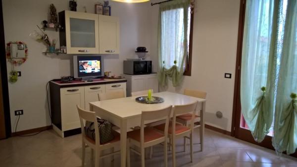 Bilocale Borgoricco Via Fratta 4