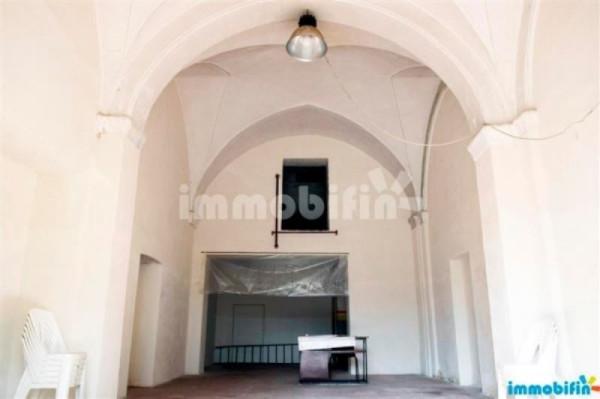 Negozio / Locale in vendita a Oria, 3 locali, prezzo € 90.000 | Cambio Casa.it