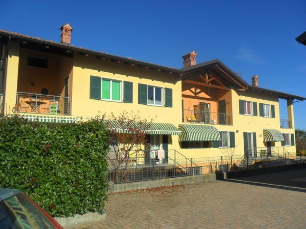 Bilocale Peveragno Strada Provinciale 5 13