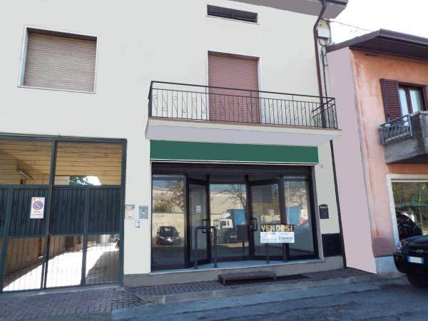 Negozio / Locale in vendita a Ghedi, 3 locali, prezzo € 100.000 | Cambio Casa.it