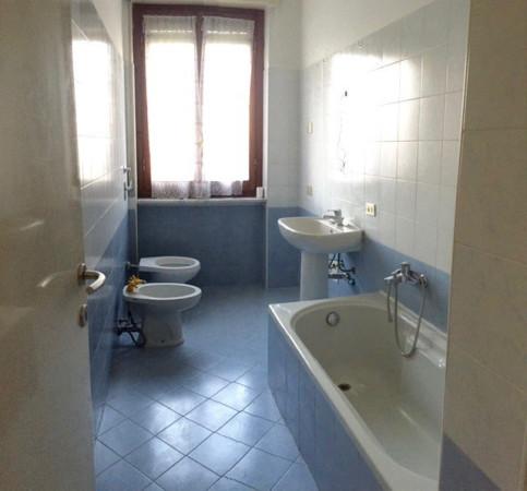 Bilocale Vimercate Via Vigo Pellizzari 9