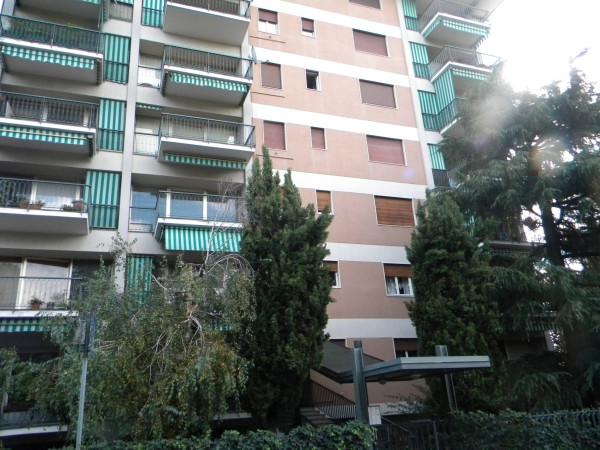 Bilocale Olgiate Olona Via Roma 10