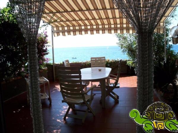Appartamento in vendita a Forza d'Agrò, 3 locali, prezzo € 270.000 | Cambio Casa.it