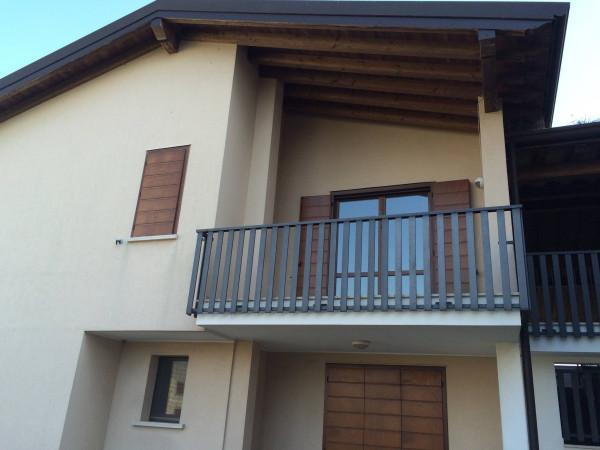 Bilocale Bagnolo San Vito Via Don Astolfi 1