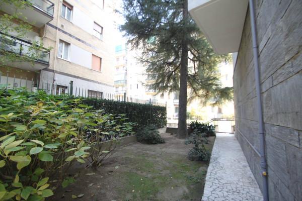 Bilocale Milano Via Privata Ludovico Cavaleri 9