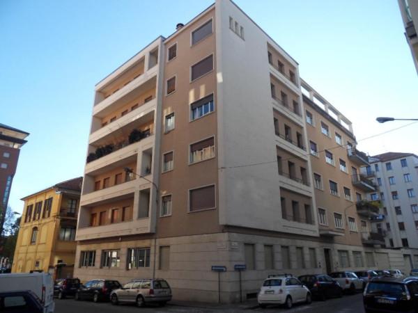 Appartamento in vendita a Biella, 6 locali, prezzo € 155.000 | Cambio Casa.it