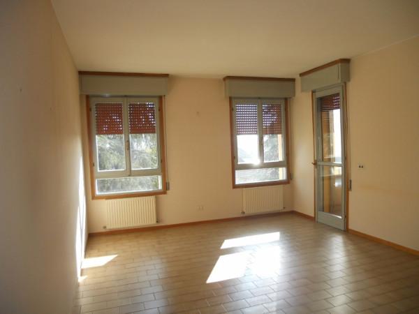 Appartamento in affitto a Luzzara, 3 locali, prezzo € 470 | Cambio Casa.it