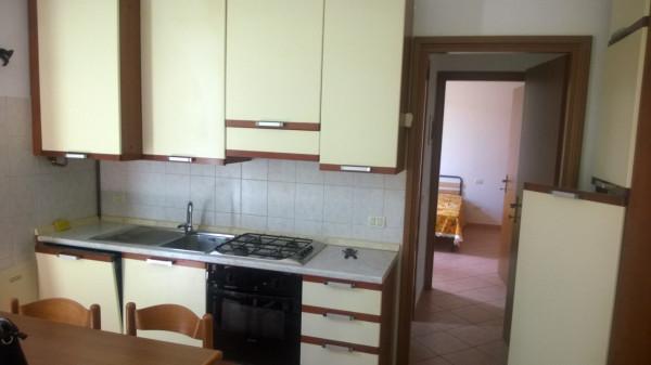 Bilocale Lodi Via San Fereolo 9