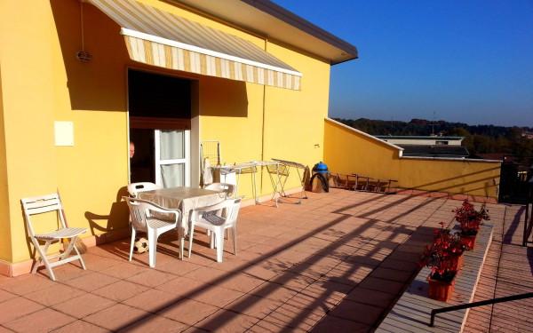 Bilocale Cantù Via Montello 2