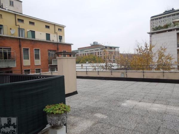 Bilocale Padova Via Martiri Della Libertà 13