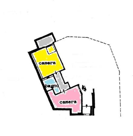 Bilocale Asti Corso Milano 1