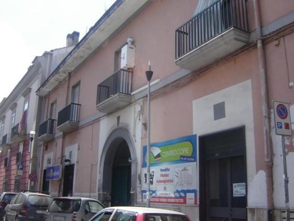 Negozio / Locale in affitto a Aversa, 1 locali, prezzo € 290 | Cambio Casa.it