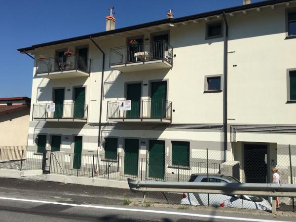Appartamento in vendita a Caprino Bergamasco, 2 locali, prezzo € 80.000 | Cambio Casa.it