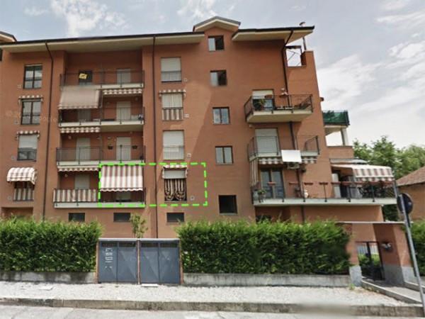 Appartamento in vendita a Moncalieri, 3 locali, prezzo € 85.000 | Cambio Casa.it