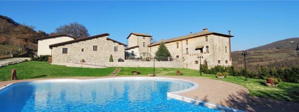 Rustico / Casale in vendita a Umbertide, 9999 locali, prezzo € 2.150.000 | Cambio Casa.it