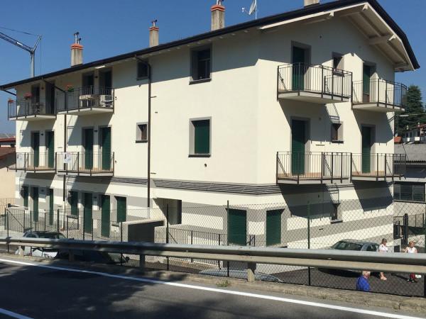 Appartamento in vendita a Caprino Bergamasco, 2 locali, prezzo € 90.000 | Cambio Casa.it