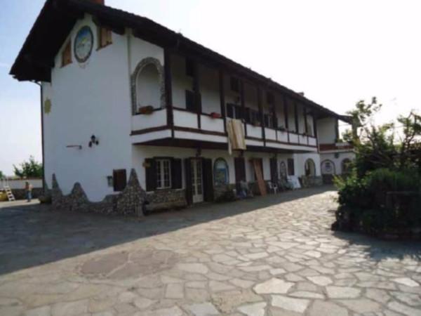 Appartamento in vendita a Rivalta di Torino, 3 locali, prezzo € 58.000 | Cambio Casa.it