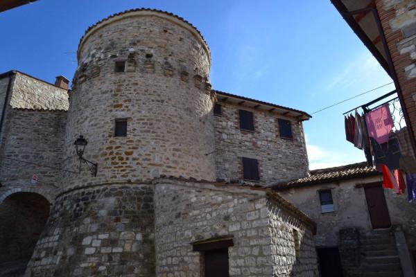 Bilocale Fabriano Via Piersanti Mattarella 1