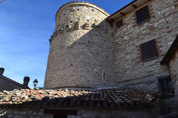 Bilocale Fabriano Via Piersanti Mattarella 2