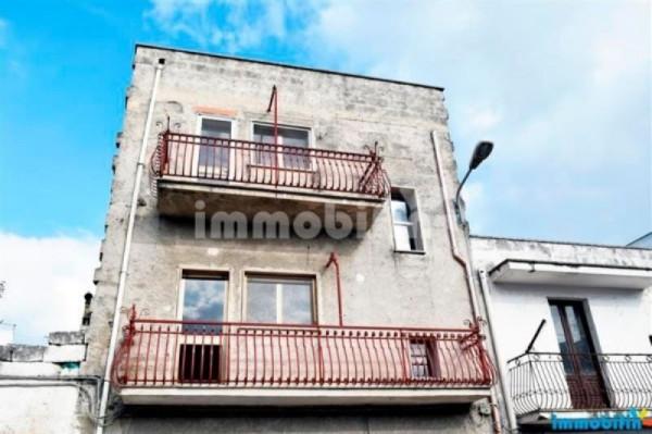 Appartamento in vendita a Oria, 2 locali, prezzo € 80.000 | Cambio Casa.it