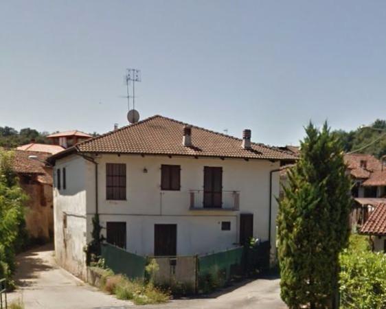 Villa in vendita a Front, 3 locali, prezzo € 48.000 | Cambio Casa.it