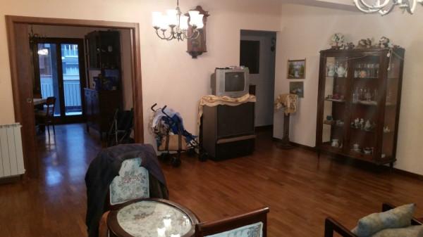 Appartamento in Vendita a Messina: 5 locali, 135 mq