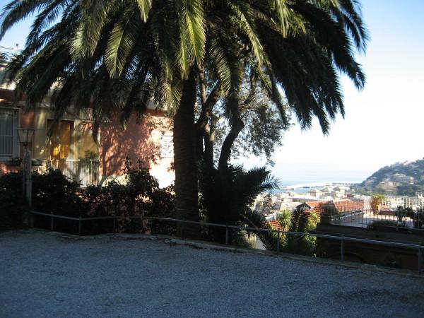 Bilocale Arenzano Via Mina 7