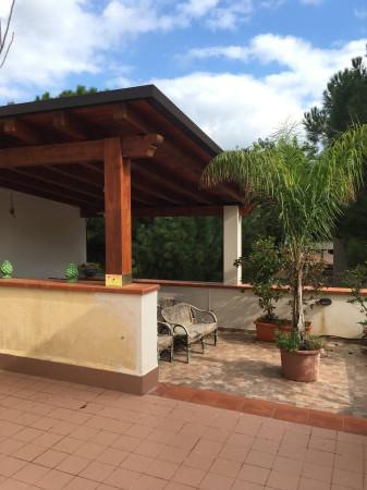 Appartamento in vendita a Bagheria, 5 locali, prezzo € 210.000 | Cambio Casa.it