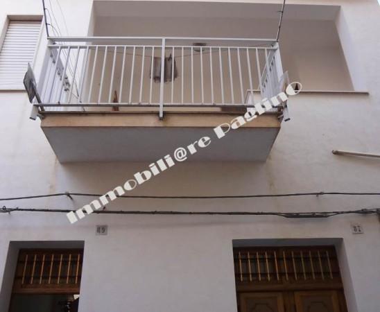 Palazzo / Stabile in vendita a Alcamo, 4 locali, prezzo € 58.000 | Cambio Casa.it