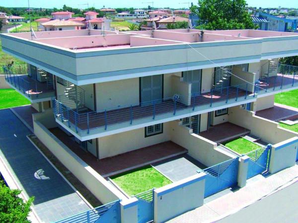 Gazebo roma nuova costruzione in vendita waa2 for Casa di 700 metri quadrati in vendita