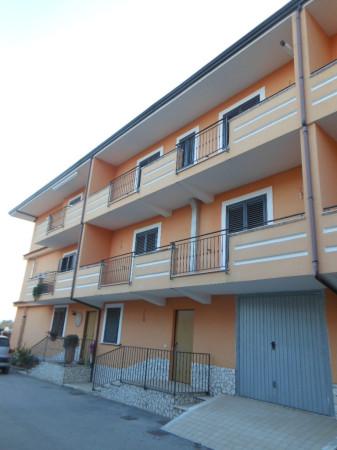 Villa a Schiera in vendita a Vairano Patenora, 6 locali, prezzo € 220.000 | CambioCasa.it