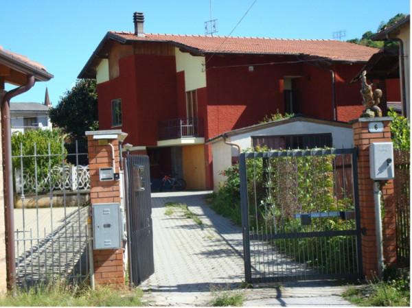 Villa in vendita a Caraglio, 4 locali, prezzo € 228.000 | Cambio Casa.it