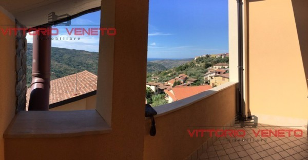 Villa a Schiera in vendita a Torchiara, 4 locali, prezzo € 160.000 | Cambio Casa.it