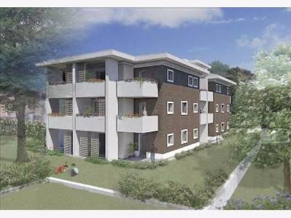 Appartamento in vendita a Merate, 2 locali, prezzo € 175.000 | Cambio Casa.it