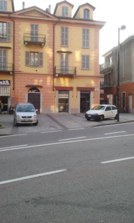 Bilocale Verbania Piazza Camillo Cavour 1