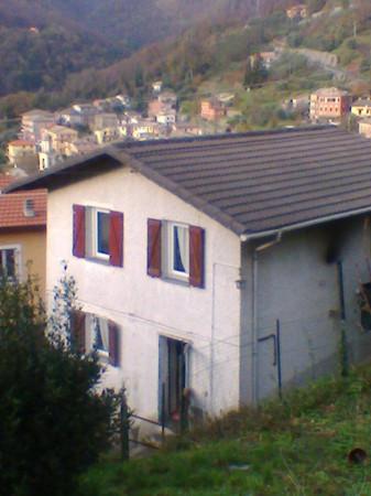 Villa, neirone, Vendita - Neirone