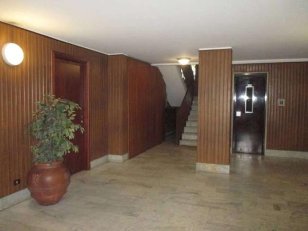 Bilocale Cologno Monzese Via Abruzzi 1