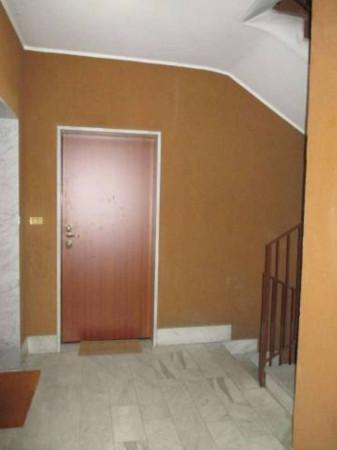 Bilocale Cologno Monzese Via Abruzzi 11