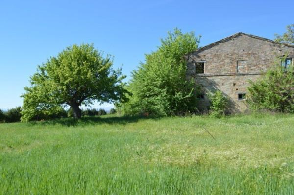 Rustico / Casale in vendita a Morrovalle, 9999 locali, prezzo € 140.000 | Cambio Casa.it