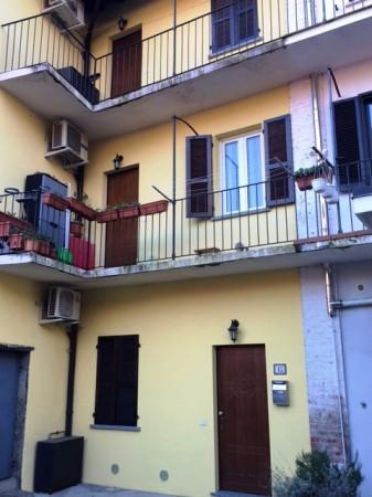 Appartamento in affitto a Olgiate Comasco, 1 locali, prezzo € 350 | Cambio Casa.it