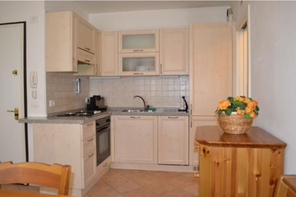 Appartamento in vendita a Padergnone, 3 locali, prezzo € 115.000 | Cambio Casa.it