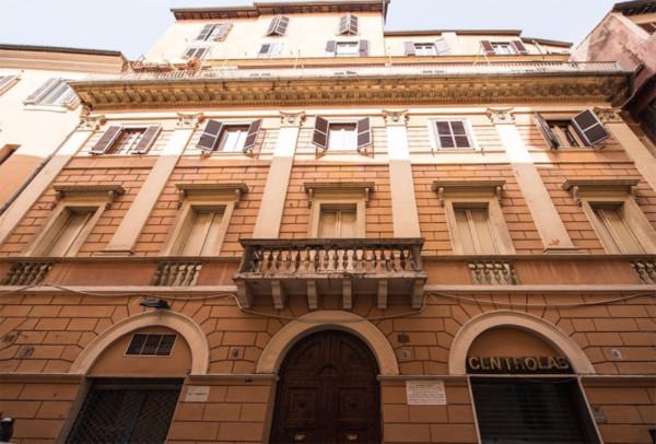 appartamento da ristrutturare a Roma