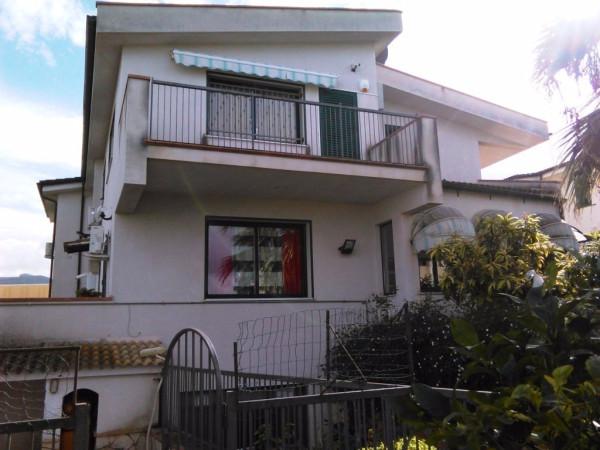 Villa in vendita a Casteldaccia, 6 locali, prezzo € 550.000 | Cambio Casa.it