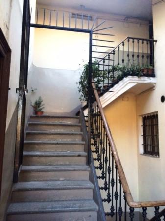 Bilocale Torino Via Cesare Balbo 3