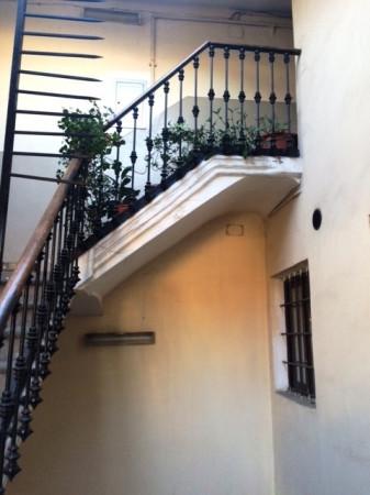 Bilocale Torino Via Cesare Balbo 4